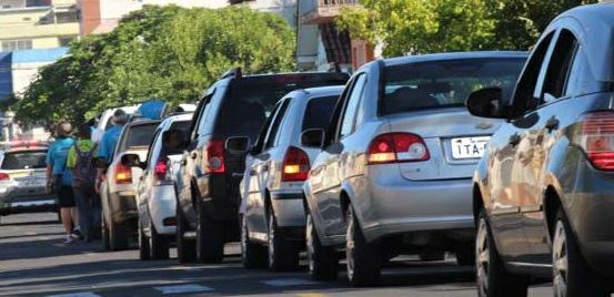 Carreta em prol da reabertura do comercio de Limoeiro está prevista para este domingo (29)