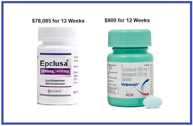 epclusa price in india