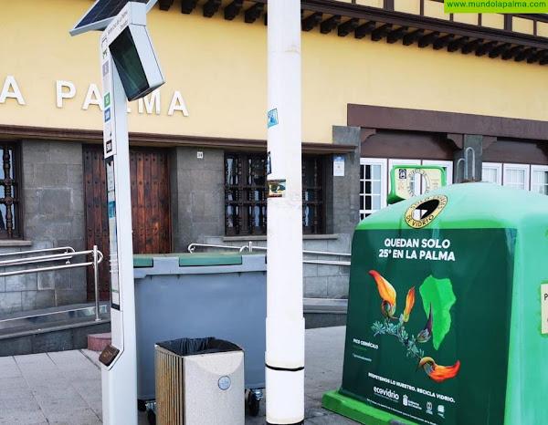 """Ecovidrio pone en marcha """"Respetemos lo nuestro. Recicla Vidrio"""" una campaña para la protección y conservación de las especies en peligro de extinción de Canarias"""