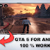 How To Download GTA 5 In Android || Play Techno Gamerz GTA 5 In Android || GTA 5 Apk Download