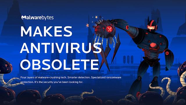 اسرع برنامج لحماية جهازك من التعدين وفيروس الفدية