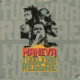 CD Tudo Vira Reggae – Maneva (2020) download