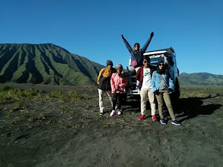 The Best And Most Trusted Cheap Bromo Tour Packages 2020