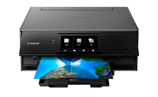 Inspire your bright together amongst uploading that are inward fact to a greater extent than than probable to impre Canon PIXMA TS9130 Driver Download