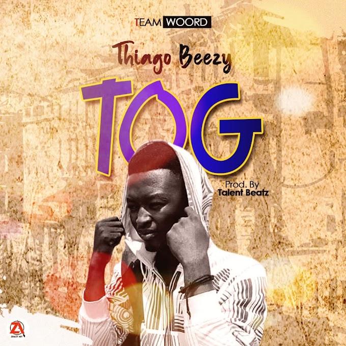 Thiago Beezy - Tog (Prod. By Talent Beatz)
