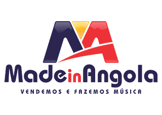 Made in angola Logo Vector