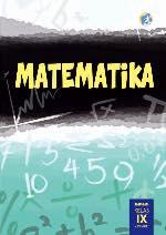 Buku Matematika Kelas 9 K13 Semester 2