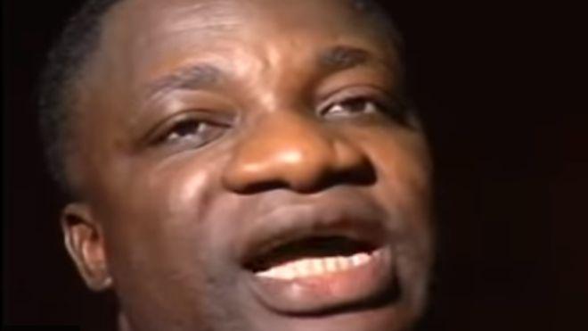 Congolese music legend dies 'from coronavirus'