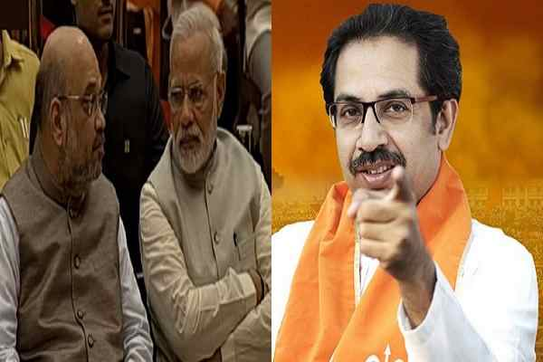 shiv-sena-told-cabinet-reshuffle-is-pm-modi-amit-shah-dirty-politics