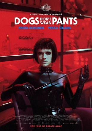 Dogs Don't Wear Pants 2019 Full Movie Download Hindi Dubbed Hd