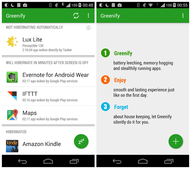 Greenify Donate Full Apk  GREENIFY DONATE 3.2.2 FINAL APK IS HERE ! [LATEST] greenify pro apk