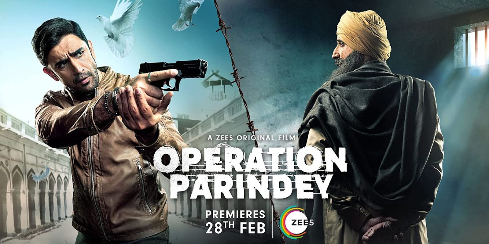 Operation Parindey, Film Review - www.iCynosure.in