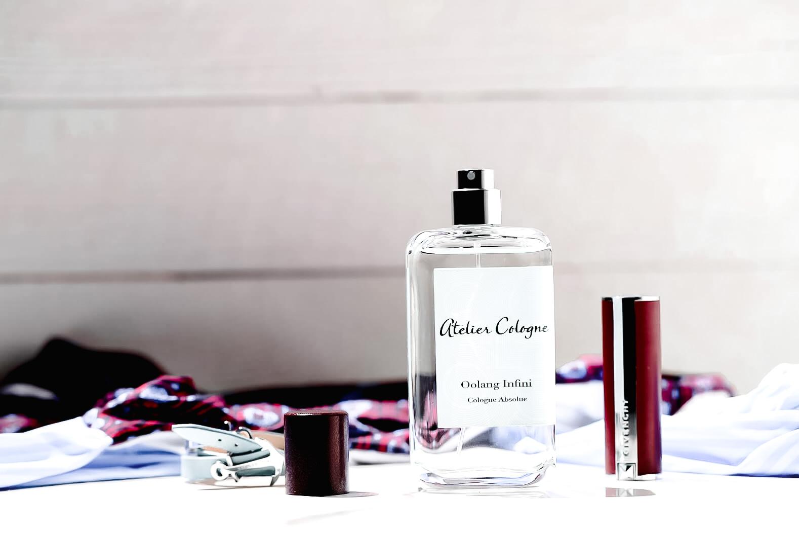 Atelier Cologne Oolang Infini parfum