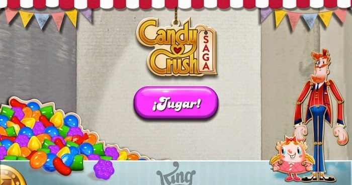 Candy Crush Saga Juego En Linea Gratis Sin Descarga Joyferfewealth Ml