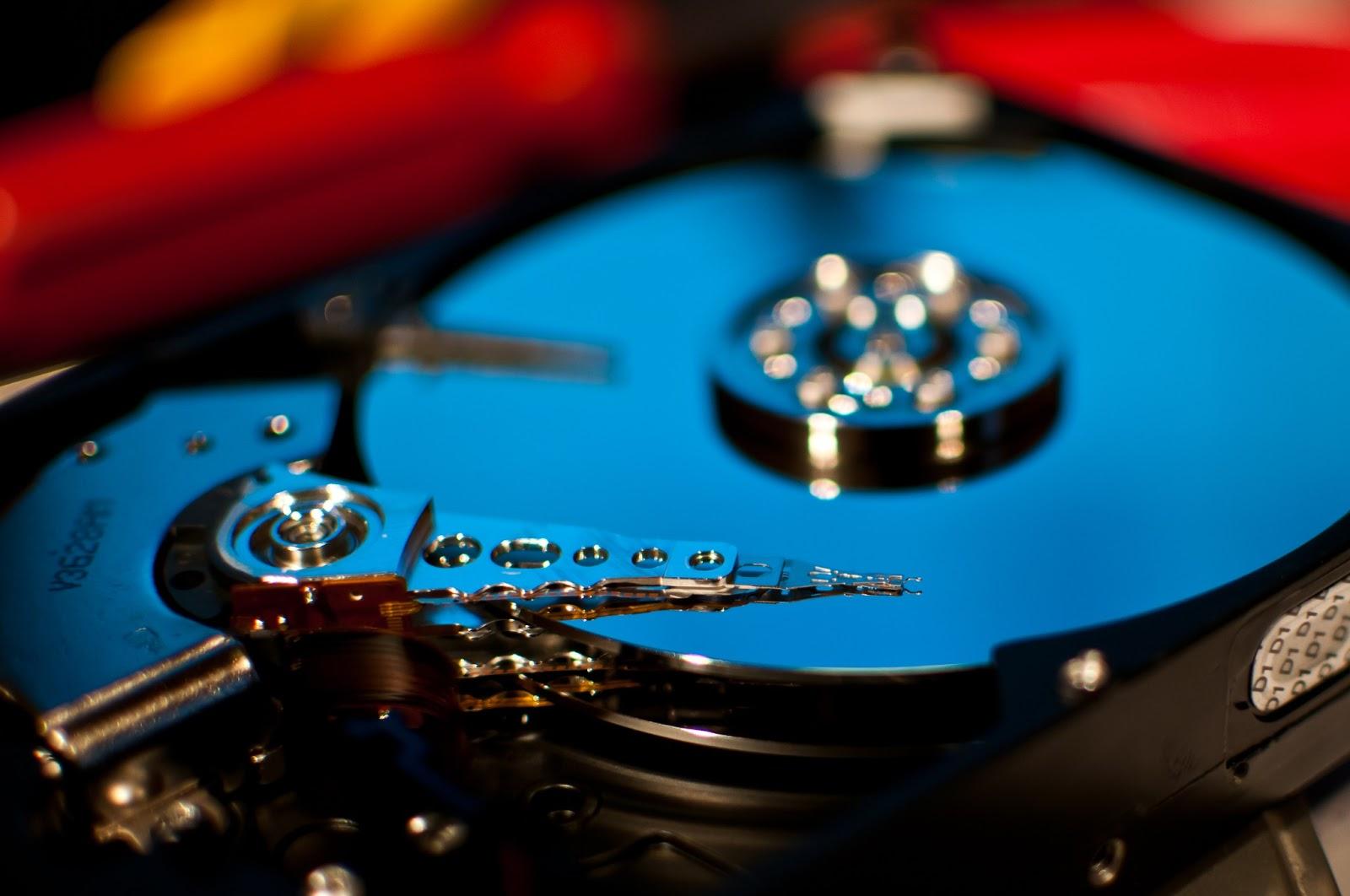 wd hard disk software download