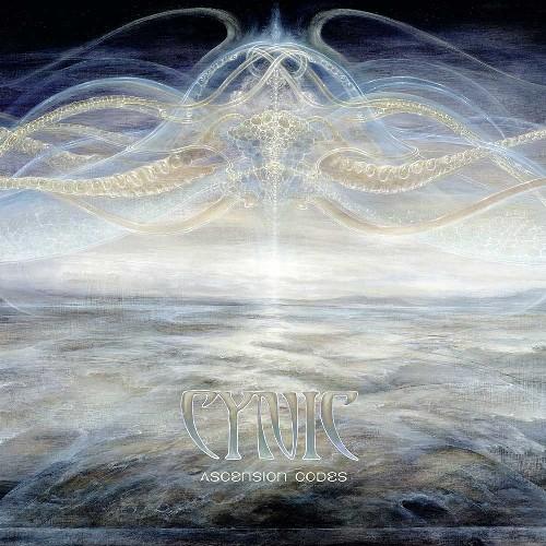 """Ο δίσκος των Cynic """"Ascension Codes"""""""