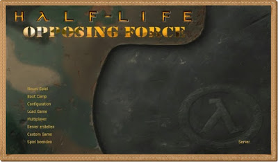Half Life Opposing Force Free Download PC Games