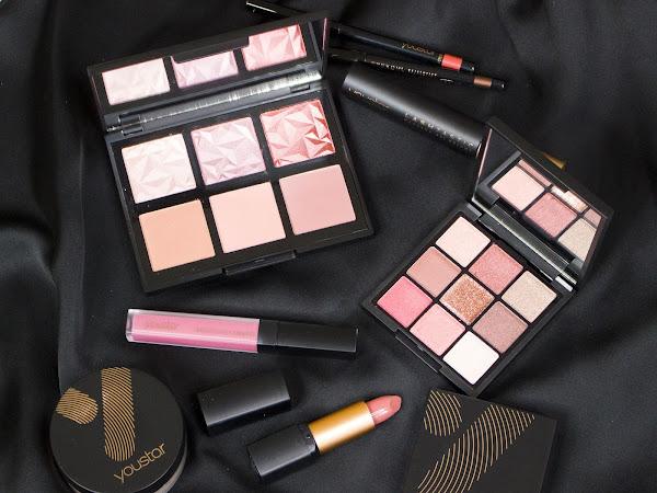 Make-Up Look mit Neuheiten von Youstar