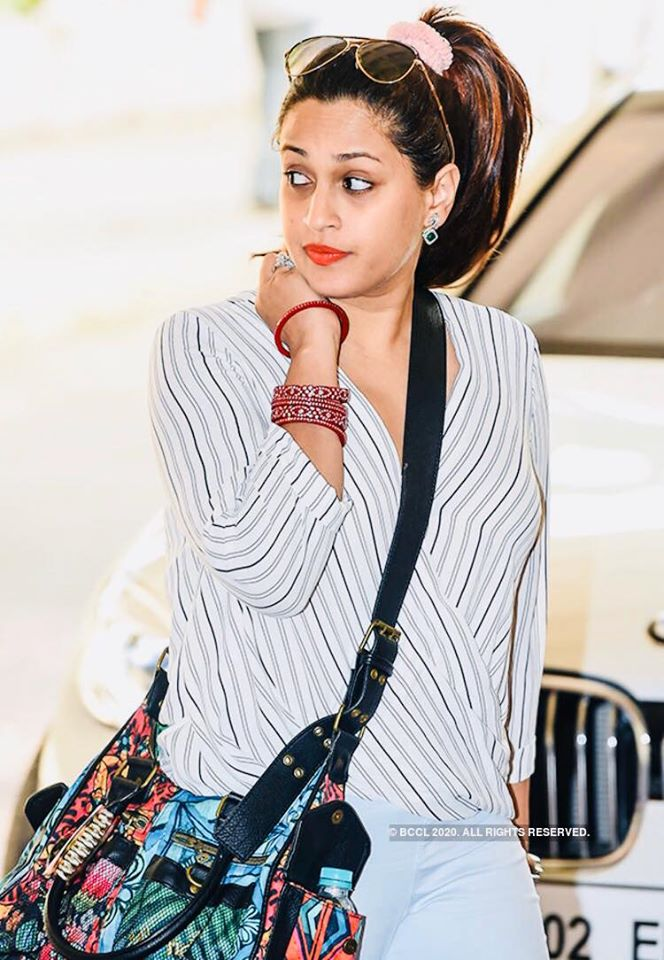 Shweta Pandit accuses Anu Malik of harassment