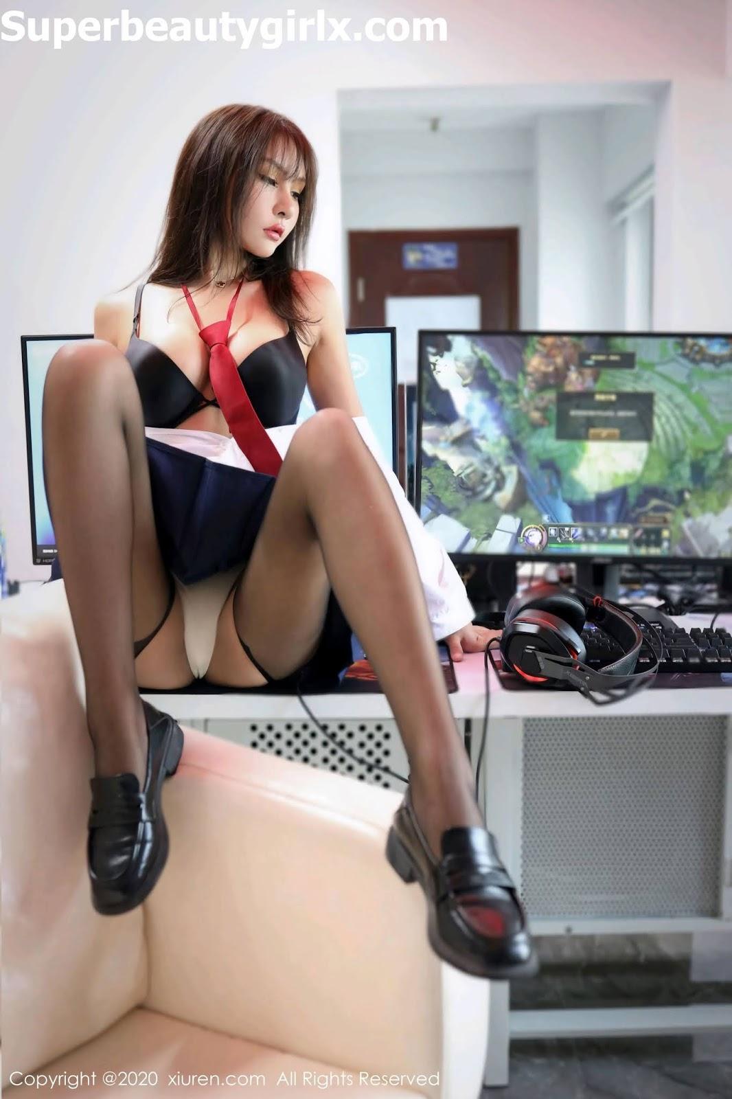 XIUREN-No.2461-Emily-Superbeautygirlx.com