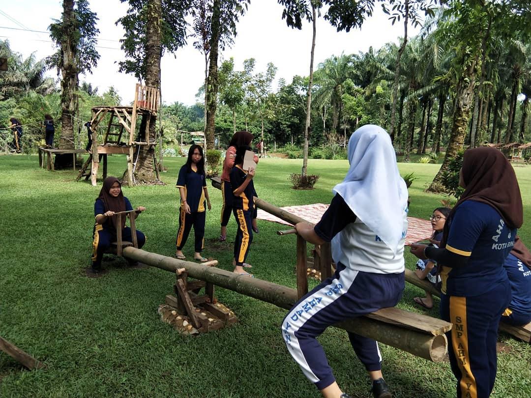 Taman Edukasi Binjai