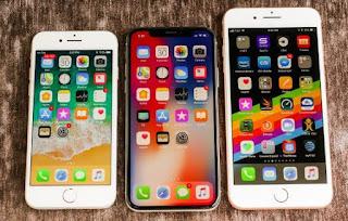 Daftar HP iphone yang bisa pakai kartu perdana smartfren gsm 4G