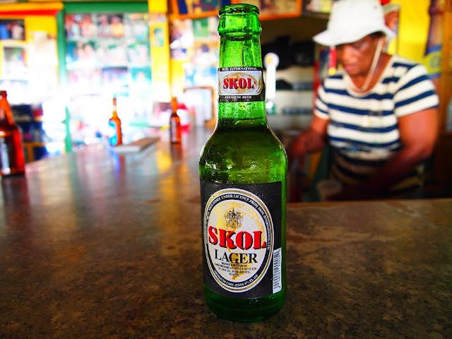 全球前十大啤酒品牌 - Skol 獅威啤酒
