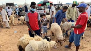 Coronavirus pandemic is changing the way people in Libya