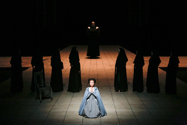 NCPA presents the Opera Screening of Dialogues des Carmélites by Francis Poulenc