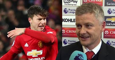 Manchester United Tidak Berkembang di Bawah Asuhan Solskjaer