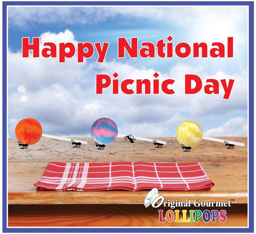 National Picnic Day Wishes
