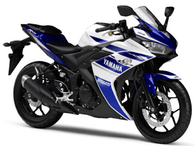 New 2016 Yamaha YZF-R3 Hd Wallpapers