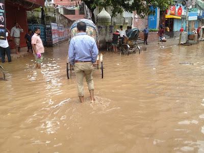 Dhaka raod