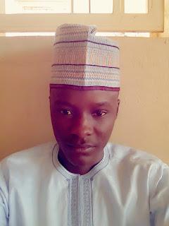 Mawallafin Gidannovels (Muhammad Abba Gana)