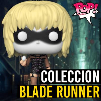 Lista de figuras Funko POP Blade Runner