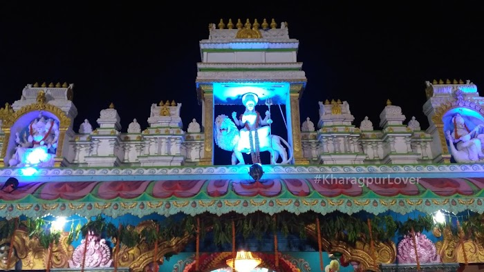 Jaihind Nagar Mata Puja 2018