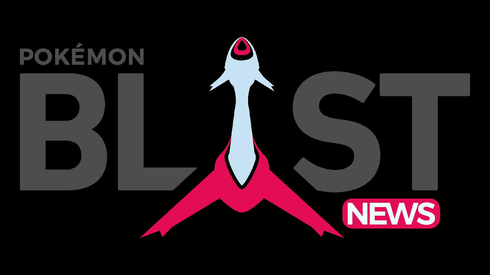 Pokémon Blast News