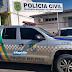 PM prende homem que agrediu a própria mãe com pedaço de madeira em Tobias Barreto