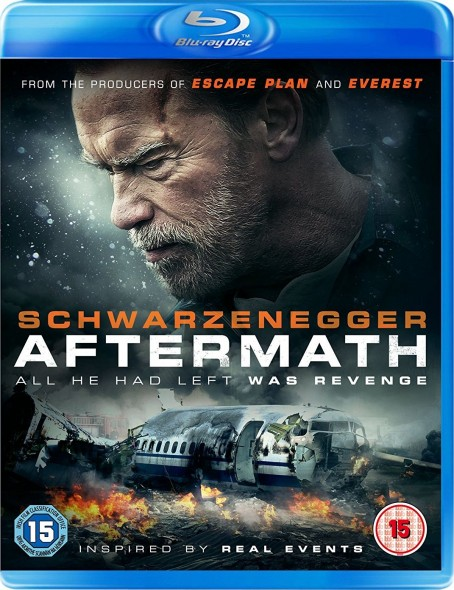 Aftermath (2017) 720p y 1080p BDRip mkv AC3 5.1 ch subs español
