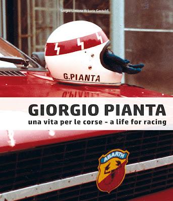 Giorgio Pianta una vita per le corse - a life for racing