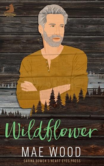 Wildflower by Mae Wood