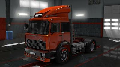 Iveco 190-38 Special Fix