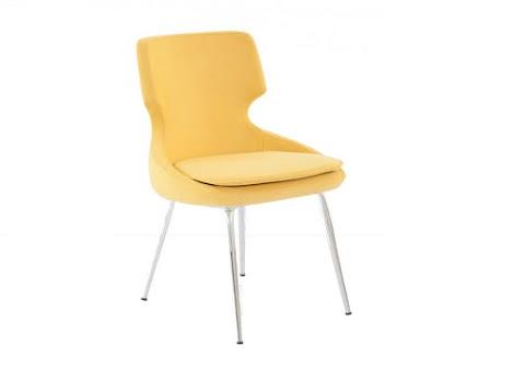 Burçak Kolsuz Sandalye