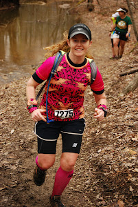 2012 Seneca Creek Trail 50k