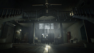 RESIDENT EVIL 7 BIOHAZARD pc game wallpapers|images|screenshots
