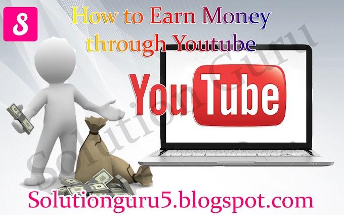 Youtube क्या है और Youtube से पैसा कैसे कमाये