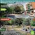 3.7 Km de ciclorruta y nuevo espacio público para Medellín, entregará El Corredor Verde de la quebrada La Picacha