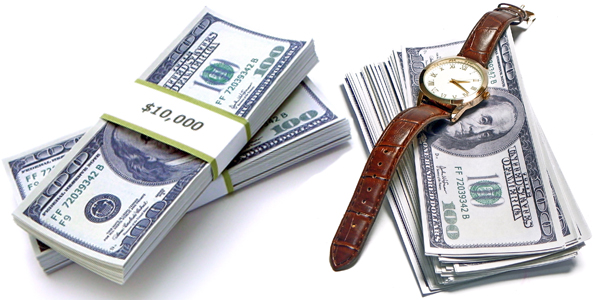 Cách để kiếm tiền với blog thật dể dàng.