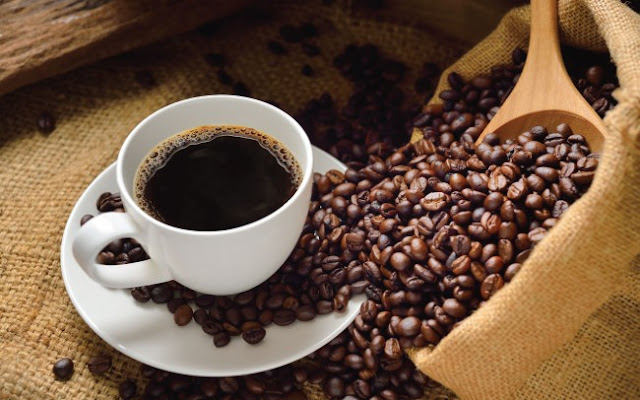 The Story Behind International Coffee Day
