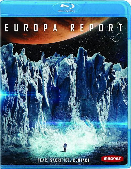 Europa Report (2013) ταινιες online seires xrysoi greek subs